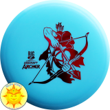 Discraft Elite Z Archer (Big Z Collection)