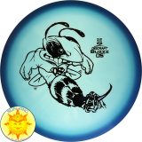 Discraft Elite Z Buzzz OS (Big Z Collection)