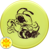 Discraft Elite Z Buzzz (Big Z Collection)