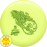 Discraft Big Z Comet Mini (Prototype)
