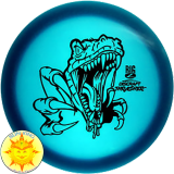 Discraft Elite Z Thrasher (Big Z Collection)