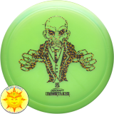Discraft Elite Z Undertaker (Pre-Release - Big Z Collection)