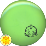Dynamic Discs Bio Fuzion Maverick (Mini Trilogy)