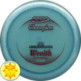 Innova Blizzard Champion Wraith (New Stamp)
