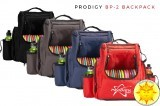 Prodigy BP-2 Back Pack Bag