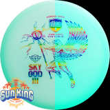 Discmania C-Line Color Glow P2 (Simon Lizotte - Sky God 3)