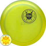 Discmania C-Line FD2 (Sword & Shield)
