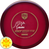 Discmania C-Line MD4 (Mini Dude Kangaroo)
