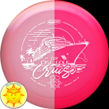 Innova Champion Color Glow Destroyer (Disc Golf Cruise)
