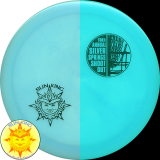 Innova Champion Color Glow Firebird (2018 Shootout)