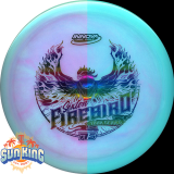 Innova Champion Color Glow Firebird (Nate Sexton 2020)
