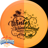 Innova Champion Color Glow Firebird (2019 Winter Wonderland)