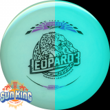 Innova Champion Color Glow Leopard3 (Hannah Leatherman 2019 Tour Series)
