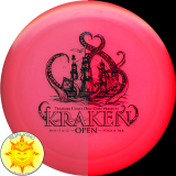 Innova Champion Color Glow Shryke (2017 Kraken Open)