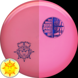 Innova Champion Color Glow Teebird (2018 Shootout)