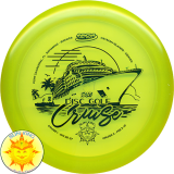 Innova Champion Destroyer (Disc Golf Cruise)