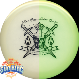 Innova Champion Glow Teebird3 (Victory or Death)