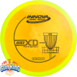 Innova Champion XD (Plus Mold)