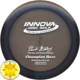 Innova Champion Boss (Dave Feldberg - Smoke Black)