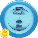 Innova Champion Boss (World Record)
