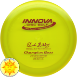 Innova Champion Boss (Dave Feldberg)