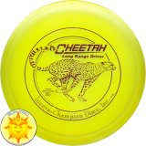 Innova Champion Cheetah (Limited Edition - Pearl)