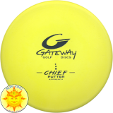 Gateway Sure-Grip Chief