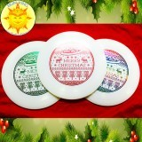 Innova Star Ugly Sweater/Merry Christmas Discs (Ass't Models)