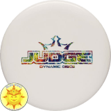 Dynamic Discs Classic Blend Judge (Barstamp)