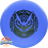 Dynamic Discs Classic Blend Warden (Owl Head)