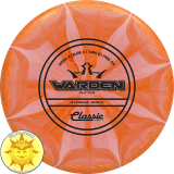 Dynamic Discs Classic Soft Burst Warden