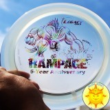 Legacy Special Release Rampage (5 Year Anniversary)