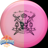Innova Champion Color Glow Shryke (Victory or Death)
