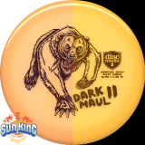 Discmania C-Line Color Glow PD (Avery Jenkins - Dark Maul 2)