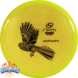 RPM Discs Cosmic Piwakawaka (MR1)