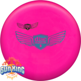 Discmania D-Line P2 (Double Wings)