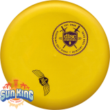 Discmania D-Line P2 (Mini Wings + Sword & Shield)