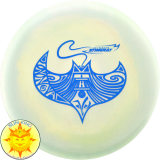 Innova Star Stingray (Swirly - Des Reading 2017)