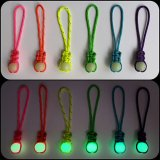DiscDot Zipper Pulls (Glow-In-The-Dark)