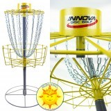 Innova DISCatcher Sport Disc Golf Target (Hammer Finish)