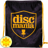 Discmania Drawstring Bag (Shield Logo)