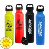 Discraft Insulated Water Bottle (Buzzz)