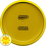 Innova DX Aviar Putter (Bottom Stamp)