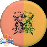 Innova DX Color Glow Roc3 (Victory or Death)