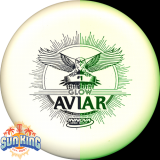 Innova DX Glow Aviar Putter