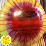 Innova Champion Dyed Destroyer 171g
