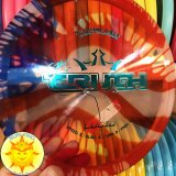 Dynamic Discs Lucid Dyed Truth (EMac) 175g