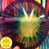 Dynamic Discs Lucid Dyed Truth (EMac - Trilogy Stamp) 178g