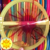 Dynamic Discs Lucid Dyed Truth (EMac - Trilogy) 178g