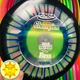 Innova Champion Dyed Boss 167g